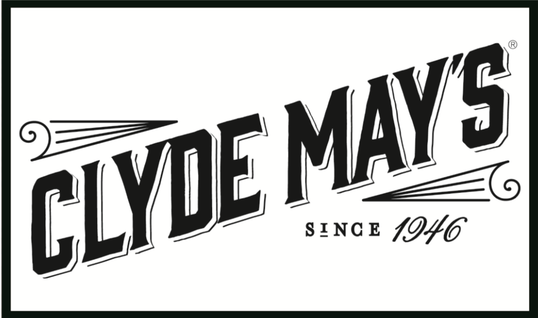 Clyde May's